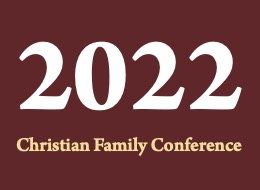 Christian Family Conference